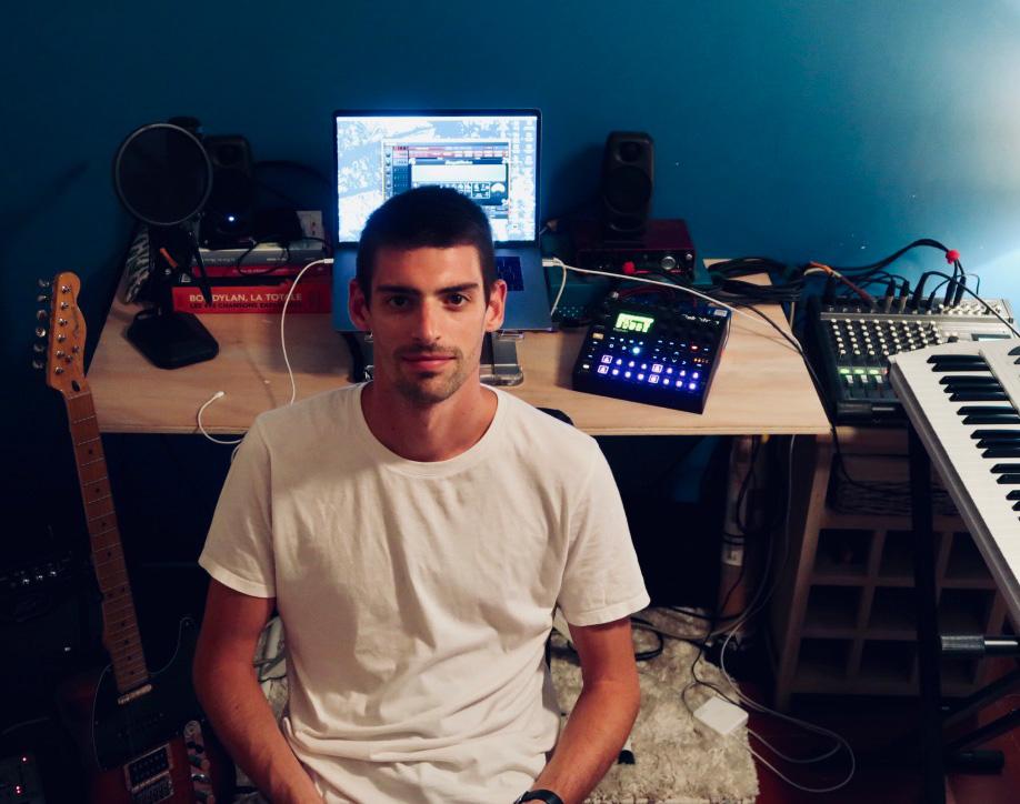 Music composer Barcelona